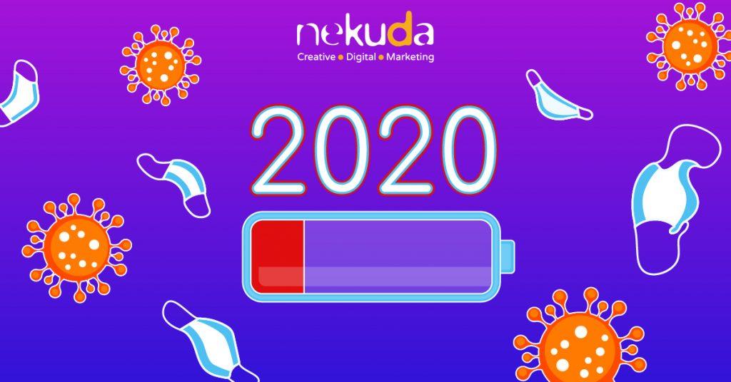 2020-2021 digital marketing